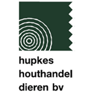 Hupkes Houthandel logo
