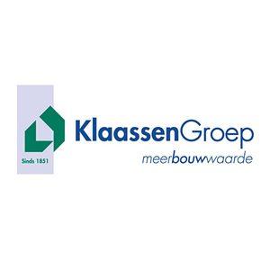 Klaassen Groep logo