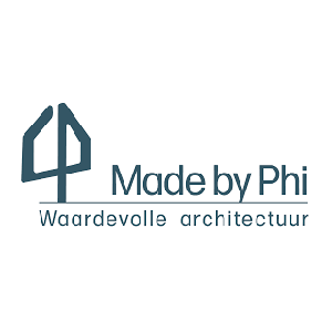 Made by Phi logo